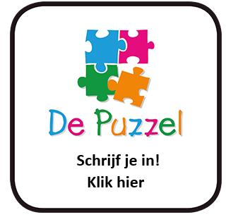 Puzzel inschrijven 2