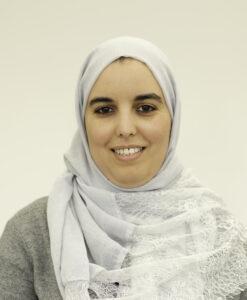 Fatma: poetsvrouw